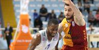 Demir İnşaat Büyükçekmece: 77 - Galatasaray Odeabank: 86