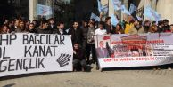 Demokrasi katliamına karşı dik duruyoruz