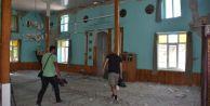 Denizli#039;de depremin yaraları sarılıyor