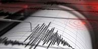 Denizli#039;de şiddetli deprem! 3 ilde hissedildi