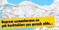 Deprem, Marmara depremini tetikler mi?