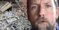 Deprem tahmincisi Frank Hoogerbeets#039;ten Türkiye için yeni uyarı!