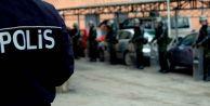 Dershane operasyonunda 11 gözaltı