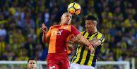 Dikkat! Galatasaray - Fenerbahçe derbisinde bunlar yasak!