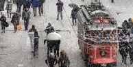 DİKKAT: Kar geliyor! Meteoroloji#039;den kritik uyarı!