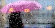 Dikkat! Yağışlı hava ne kadar sürecek?