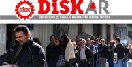 DİSK#039;ten quot;Türkiye İşçi Sınıfı Gerçeğiquot; Araştırması