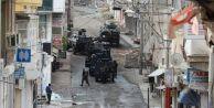 Diyarbakır'da 15 köy ve mezrada sokağa çıkma yasağı