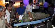 Diyarbakır#039;da Askeri Araca Saldırı: 2 Şehit, 1#039;i Ağır 4 Yaralı