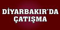 Diyarbakır#039;da gece yarısı operasyon düzenlendi