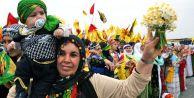 Diyarbakır#039;da OHAL Döneminde İlk İzinli Nevruz Kutlaması