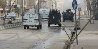 Diyarbakır#039;da sokağa çıkma yasağı