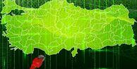 Doğu ve Güneydoğu#039;daki Birçok İlde İnternet Kesildi