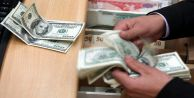 Dolar zirveyi zorluyor