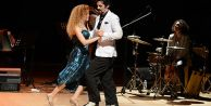 Dünya Dans Günü#039;nde Piatango BKM#039;deydi