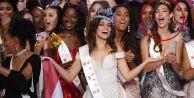 Dünya Güzellik Yarışı'nda İlk 30'a Giremeyen Şevval Şahin, Türkiye'ye Sitem Etti