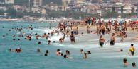 Dünya tarihinin en sıcak sonbaharı yaşanıyor