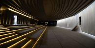 Dünyanın en iyi 20 yapısından biri: Sancaklar Yeraltı Camii