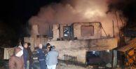 Düzce#039;de feci yangın: 3 çocuk hayatını kaybetti