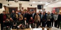 Edirne Belediye Başkanı Gürkan#039;dan Yerel Gazetelere Destek