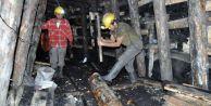 Edirne#039;de madende göçük: 1 ölü