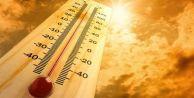 Edirne'de sıcaklık Antalya'yı geçecek!