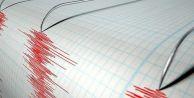 Ege Denizi#039;nde deprem
