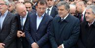 """Ekrem İmamoğlu, """"Abdullah Gül'ün Adayı mısınız?"""" Sorusuna Yanıt Verdi"""