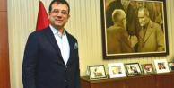 Ekrem İmamoğlu Halk Tv#039;de: Üstelik süre sınırsız!