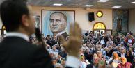 Ekrem İmamoğlu: Hayatım boyunca Atatürk#039;ü kendime ışık olarak gördüm