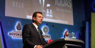 Ekrem İmamoğlu: Hedefimiz, İstanbulu lider şehir yapmak…