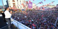 Ekrem İmamoğlu: İstanbul halkı, gasp edilen emanetini sandıkta geri alacak