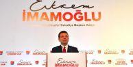 Ekrem İmamoğlu, İstanbul projelerini açıkladı!