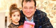Ekrem İmamoğlu#039;ndan 23 Nisan paylaşımı
