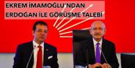 Ekrem İmamoğlu#039;ndan istifa eden 10 kişiye seslendi: Milletin malının üstüne oturdunuz!