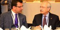 Ekrem İmamoğlu#039;ndan Kılıçdaroğlu#039;na #039;aday#039; çağrısı