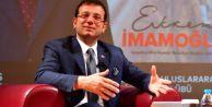 Ekrem İmamoğlu#039;ndan Turgay Güler#039;e Gönderme: Beni Kesen Yayıncının Ne Hale Geldiğini Biliyorsun