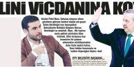 ELİNİ VİCDANINA KOY!