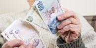 Emeklilerin Ocak Zammı 212 Lirayı Bulacak