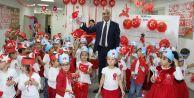 En çok kreş hizmeti alan çocuk Bakırköy#039;de