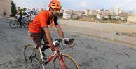 quot;Engelsizquot; Bisikletçiye Kategori Engeli