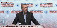 """Erdoğan: Bazıları Seçilmişler görevden nasıl alınır?"""" diyor, bal gibi alınır"""