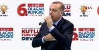 Erdoğan: quot;Bir haftaya kalmaz ne yapacağımızı göreceklerquot;