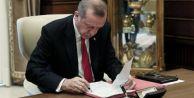 Erdoğan#039;dan 24 kanuna onay