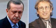 Erdoğan#039;dan Can Dündar#039;a Suç Duyurusu