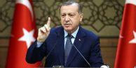 Erdoğan#039;dan milli seferberlik çağrısı