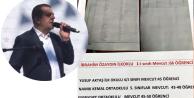 Erdoğan #039;eğitim kalitesi#039; dedi, Çapan cevap verdi...