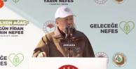 Erdoğan İmamoğlu'nu hedef gösterdi