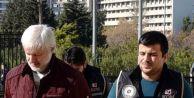 Erdoğan#039;ın eski koruma müdürü FETÖ#039;den tutuklandı