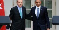 Erdoğan#039;ın sürpriz teklifine Obama#039;dan onay